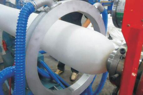 EPE发泡片/膜生产线(无波纹)